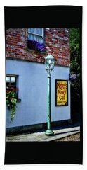 The Shops At Bunratty Castle Hand Towel