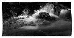 the sound of Ilse, Harz Bath Towel