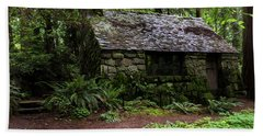 The Stone Cottage Bath Towel