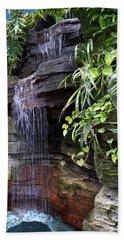 The Waterfall Hand Towel