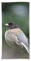This Little Bird 2 Hand Towel by Brooks Garten Hauschild