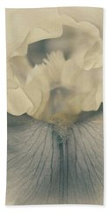 Bath Towel featuring the photograph This Tender Soul by The Art Of Marilyn Ridoutt-Greene