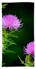 Thistle Hand Towel