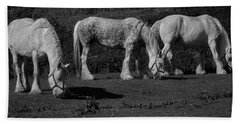 Three Shires Hand Towel
