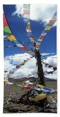 Tibet_304-8 Hand Towel