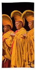 Tibetan_d303 Hand Towel