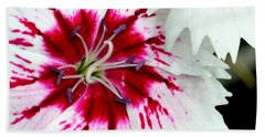 Tie-dye Pallette Bath Towel