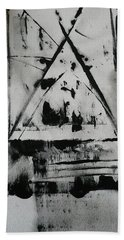 Tipi Dream Hand Towel