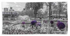 Tivoli Gardens Singled Out Hand Towel