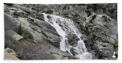 Tokopah Falls Bath Towel
