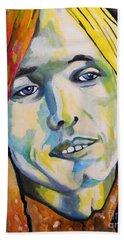 Tom Petty  Hand Towel