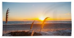 Outer Banks Obx Hand Towel