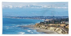 Torrey Pines Bath Towel