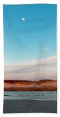 Tranquil Heaven Hand Towel