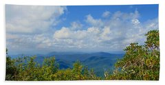 Tray Mountain Summit - South Hand Towel