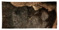 Hand Towel featuring the photograph Tree Memories # 29 by Ed Hall