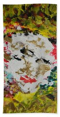 Trinity Panel Three Hand Towel