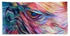Trippy Arabella Bath Towel