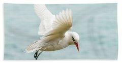 Tropic Bird 4 Hand Towel
