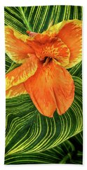 Tropicanna Beauty Hand Towel