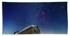 Tschuggen Observatory Bath Towel