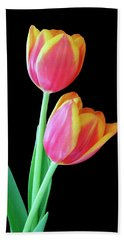 Tulip Duo Bath Towel