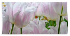 Tulip Serenity Hand Towel