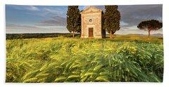 Tuscany Chapel Hand Towel