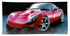 Tvr Evaporating Water Bath Towel
