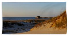 Tybee Dunes Bath Towel