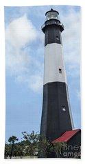 Tybee Island Lighthouse Hand Towel