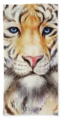 Tyger Tyger Bath Towel