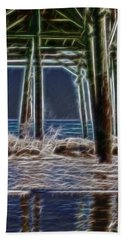 under the pier Electric Hand Towel