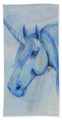 Unicorn 3 Hand Towel