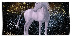 Unicorn Dust Bath Towel