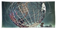 Unisphere Bath Towel