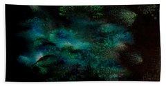 Plankton Hand Towel