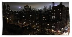 Upper West Side Hand Towel