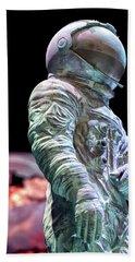 Urban Spaceman Hand Towel