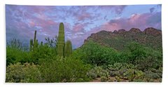 Hand Towel featuring the photograph Valley View H09 by Mark Myhaver