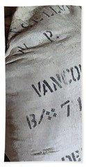 Vancouver Hand Towel