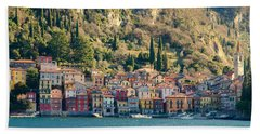 Varenna Village Hand Towel
