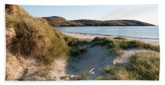 Vatersay Bay Bath Towel