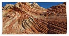 Vermillion Cliffs Sandstone Bath Towel