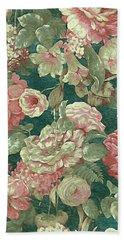Victorian Garden Hand Towel