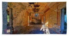 Villa Giallo Atmosfera Artistica Con Selfie - Artistic Atmosphere With Selfie Bath Towel