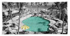 Pool Bath Towels