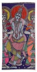 Vishnu Hand Towel
