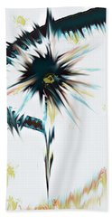 Vision II Bath Towel