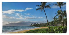 Wailea Beach Hand Towel